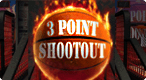 3 point shootout: Think you can make the game winning shot before time runs out?