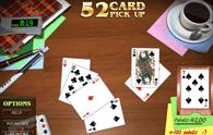 52 Card Pickup