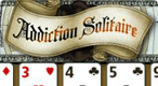Addiction Solitaire: Place your cards in order from 2 to King before time runs out!