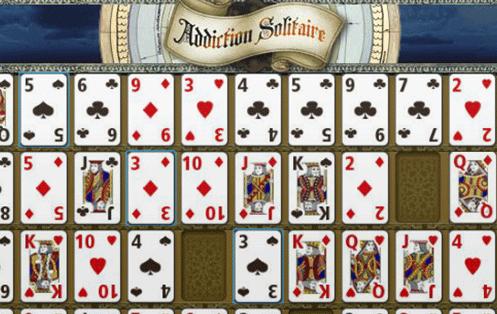 unblocked games freecell