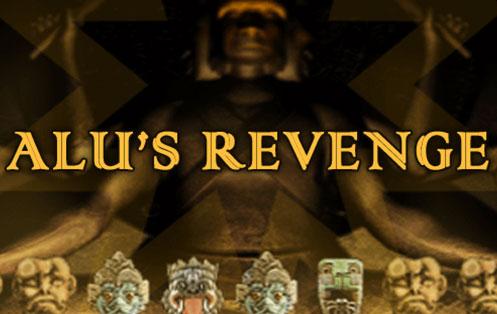 Alu's Revenge