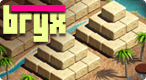Bryx: Put your memory to the  test as you flip to match the ancient tiles before time runs out!