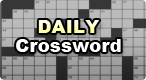 Daily Crossword: It's all the fun of crosswords without a newspaper!