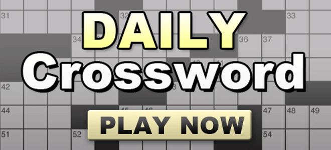 Crossword blackjack choice