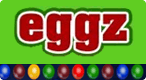 Eggz: Race against time in this wild matching game.