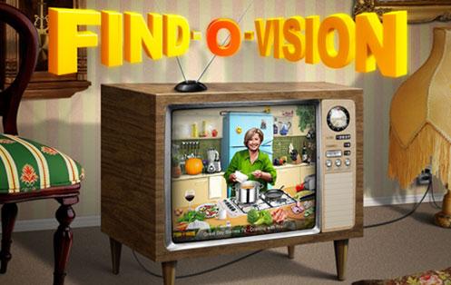 Find-O-Vision