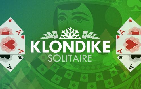 klondike solitaire online