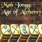 Mahjongg Age of Alchemy