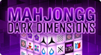 Mahjongg Dark Dimensions: The new puzzle classic returns with yet another twist!