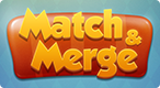 Match & Merge: Match tiny tiles in everyone's new favorite puzzle game!