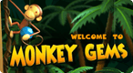 Monkey Gems: BenBen the monkey needs your help!