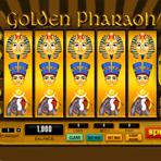 Slots: Golden Pharaoh