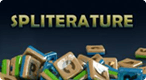 Spliterature: Find the hidden words in the mess of letters.