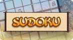 Sudoku: Easy, medium, or hard - how fast can you solve all levels of this challenging game of Sudoku?
