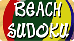 Beach Sudoku